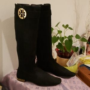 Tory Burch Shoes - TODAY ONLY 30% OFF LEATHER BOOTS TORY BURCH